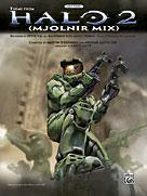 Theme from Halo 2 (Mjolnir Mix) [Easy Piano]