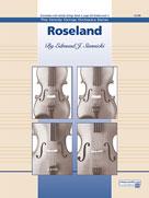 Alfred Siennicki E   Roseland - String Orchestra