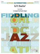 Alfred Hefti                Anger D  Li'l Darlin' - String Orchestra
