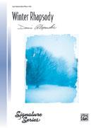 Winter Rhapsody [Piano]