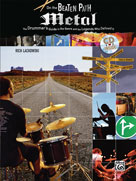 On the Beaten Path: Metal [Drum Set]