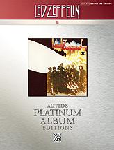 Led Zeppelin: II Platinum Album Edition [Guitar]