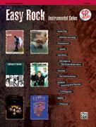 Easy Rock Instrumental Solos for Tenor Saxophone