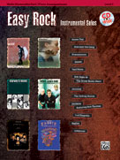 Easy Rock Instrumental Solos, Level 1 for Strings [Violin]