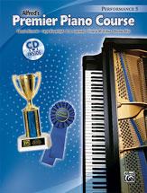 Premier Piano Course, Performance 5 [Piano]