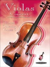 Violas in Concert: Classical Collection, Volume 3 [Viola]