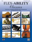 Flex-Ability: Classics [Flute]
