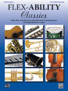 Flex-Ability: Classics Cello/Bass