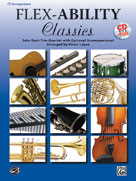 Flex-Ability Classics - CD Accompaniment