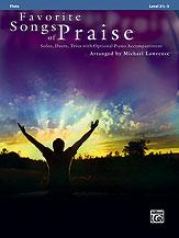 Favorite Songs of Praise [Flute]