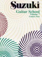 Suzuki Guitar School 7