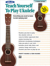 Teach Yourself to Play Ukulele