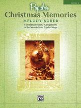 Popular Christmas Memories Bk 2