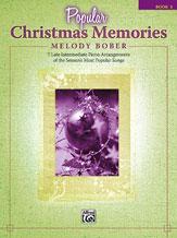 Popular Christmas Memories Bk 3