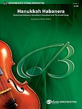 Hanukkah Habanera [String Orchestra]