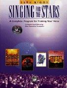 Singing for the Stars (Bk/CD) - Voice