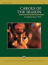 Carols of the Season [Concert Band]