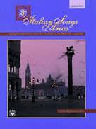 26 Italian Songs & Arias