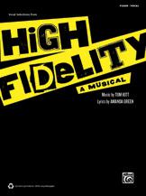 High Fidelity - A Musical [pvg]
