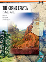 Grand Canyon FED-MED [intermediate piano] Rollin