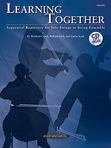 Learning Together [Violin]