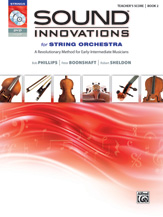 Sound Innovations for Concert Band, Book 2 Flute