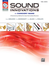 Sound Innovations for Concert Band, Book 2 Tuba