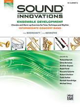 Sound Innov for Band: Ensemble Dev [Clarinet 2]