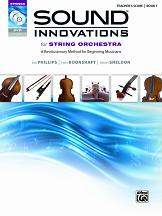 Sound Innovations for Orchestra - Book 1
