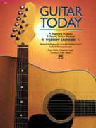 Guitar Today, Book 1 [Guitar]