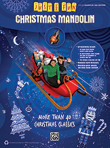 Alfred    Just For Fun: Christmas Mandolin