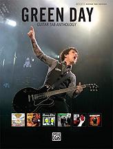 Green Day Guitar Tab Anthology [guitar] **PARENTAL ADVISORY