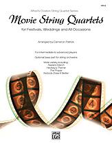 Movie String Quartets - Viola