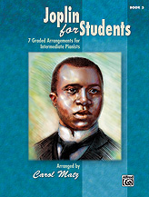 Joplin for Students, Book 3 - Piano