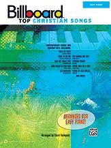 Billboard Top Christian Songs (Easy Piano)