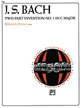 Invention No. 1 in C Major - Piano
