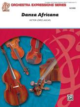Alfred Lopez V                Danza Africana - String Orchestra