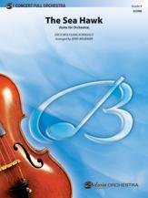 Alfred Korngold E           Brubaker J  Sea Hawk Suite - Full Orchestra