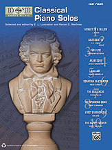 10 for 10 Classical Piano Solos Easy