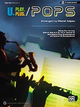 U Play Plus Pops - Tenor Sax