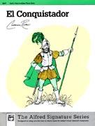 El Conquistador - Piano