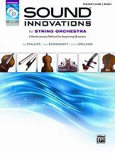 Sound Innovations Teacher's Score Book 1