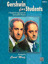 Gershwin for Students, Book 3 - Piano