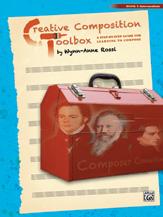 Creative Composition Toolbox Book 5