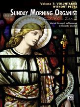 Sunday Morning Organist Vol 7