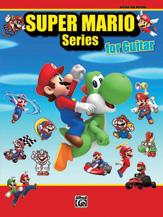 Super Mario  Series for Guitar [Guitar]