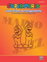 Super Mario™ Jazz Piano Arrangements Intermediate