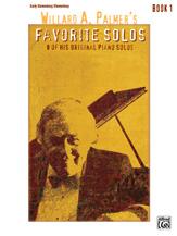 Favorite Solos Bk 1 - Palmer