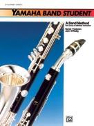 Yamaha Band Student, Book 1 [Baritone T.C.] Bari TC