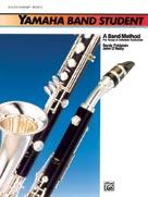 Yamaha Band Student, Book 2 [Oboe]